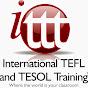 TEFL & TESOL Courses -