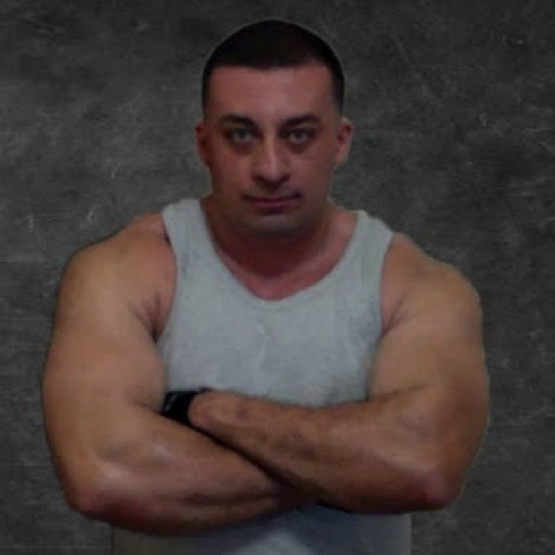 Mohamed Shaalan (nosteroids-fit)