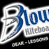 Blown Kiteboarding