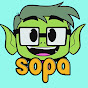 SOPA NERD