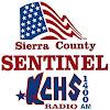 KCHS Radio