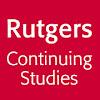 Rutgers University Division of Continuing Studies