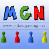 Mikes Gaming Net - Brettspiele