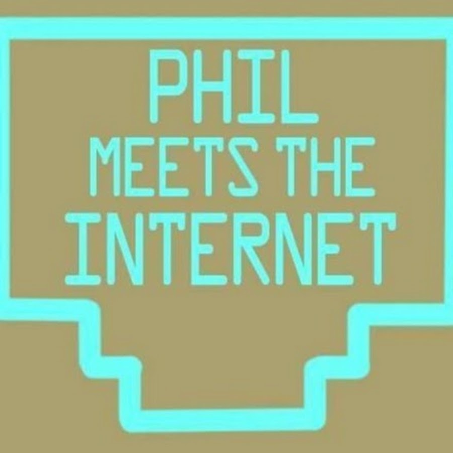 Phil Meets the Internet