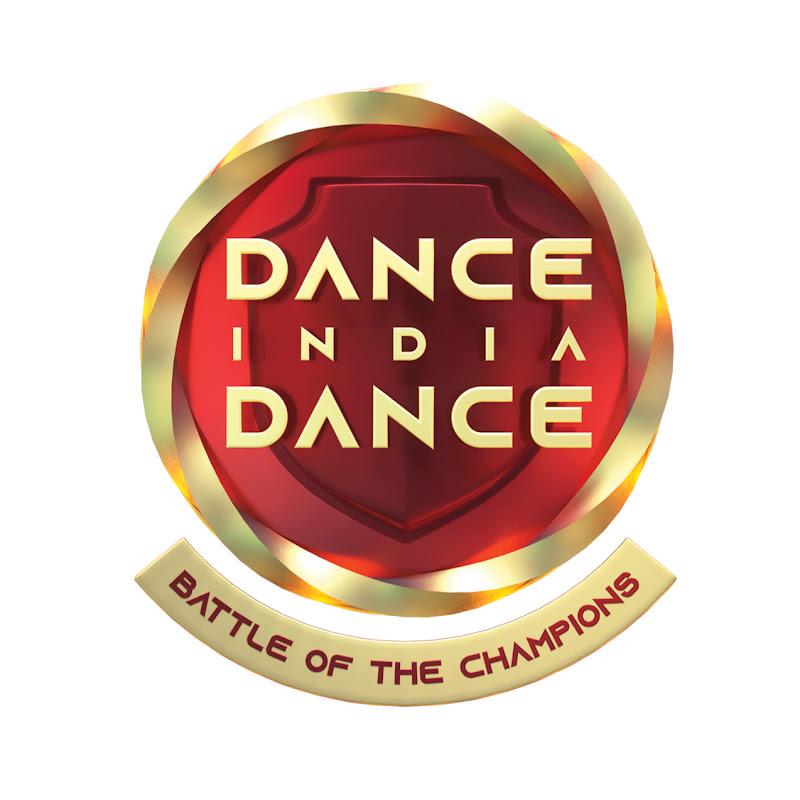 Danceindiadance YouTube channel image