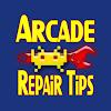 Arcade Repair Tips