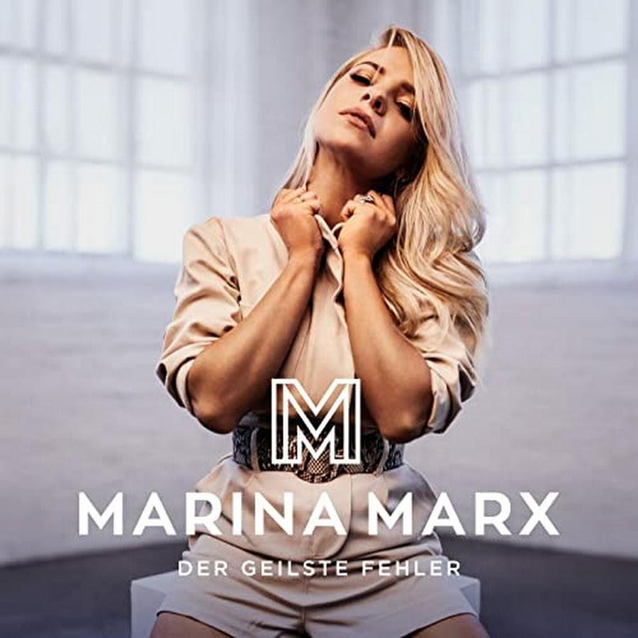 Marina Marx - YouTube