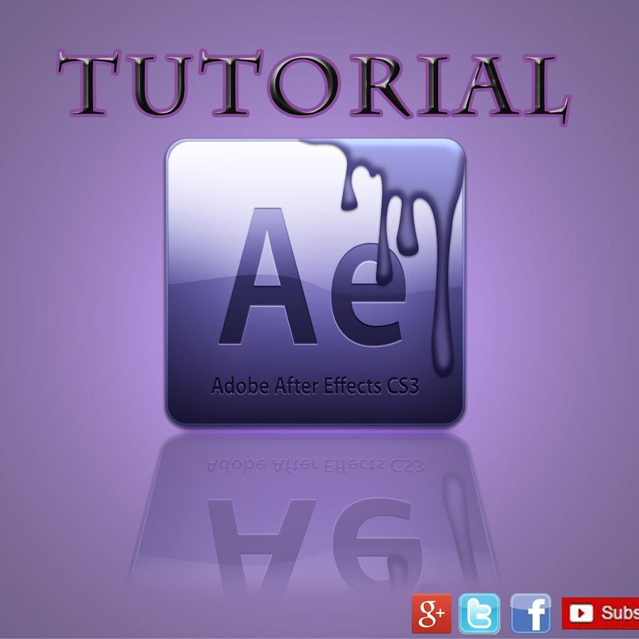 Share AE project free - YouTube