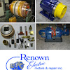 Renown Electric Motors & Repair Inc.
