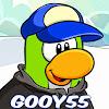 Gooy55 On Club Penguin