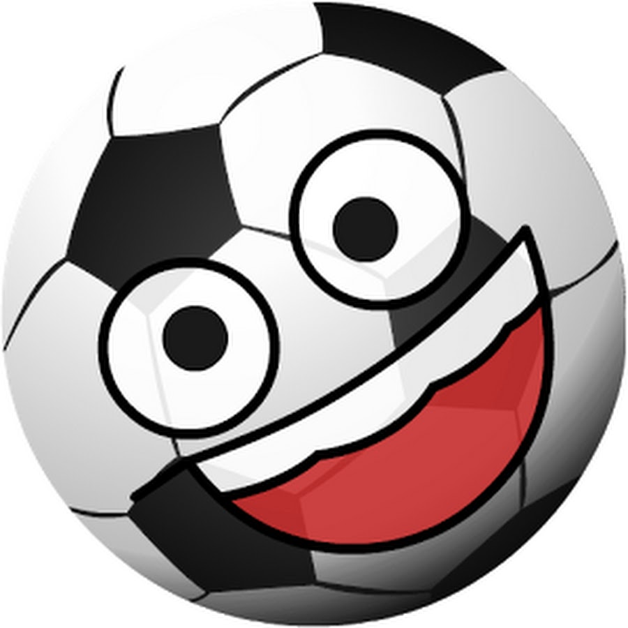 Смешной футбольный мяч картинки