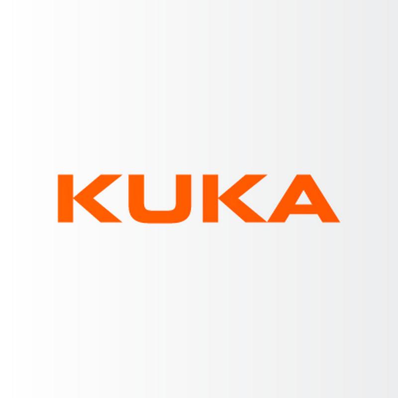 KukaRobotGroup YouTube channel image