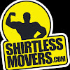 Shirtless Movers