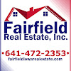 Fairfield Real Estate, Inc.