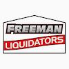 Freeman Liquidators