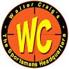 Walter Craig's The Sportmans Headquarters