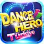 DanceHeroTurkiye  Youtube video kanalı Profil Fotoğrafı