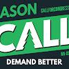 Call For Congress