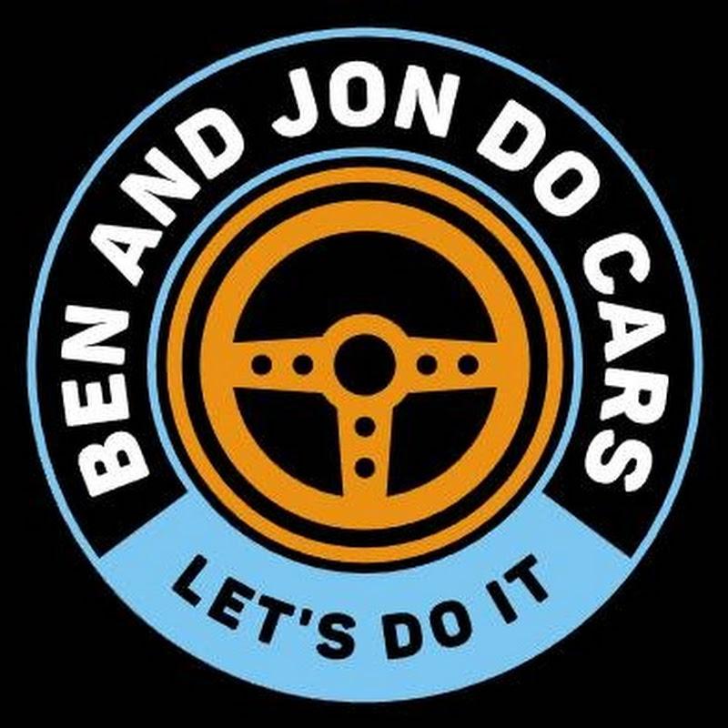 Ben and Jon Do Cars (ben-and-jon-do-cars)