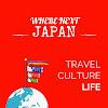 Where Next Japan