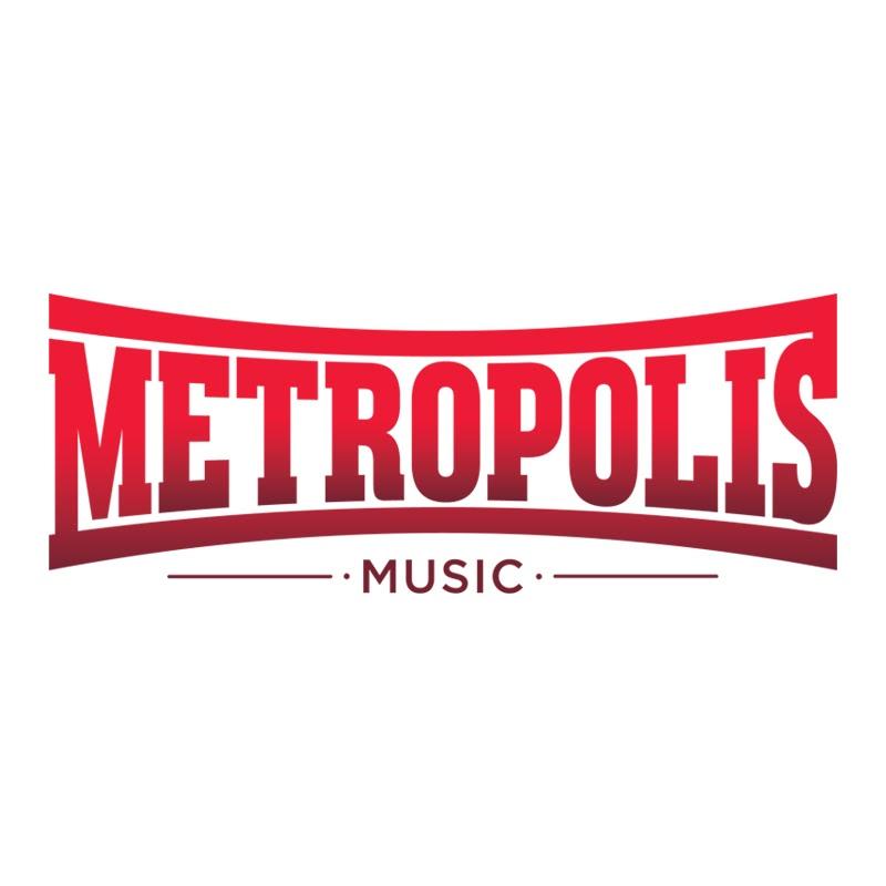 Metropolis Music Serbia
