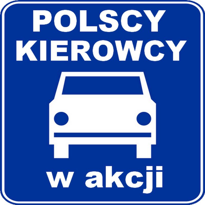 Polscy Kierowcy w akcji