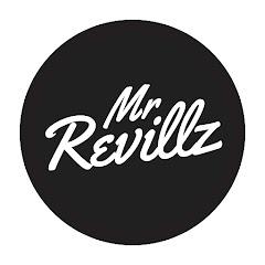 MrRevillz Net Worth