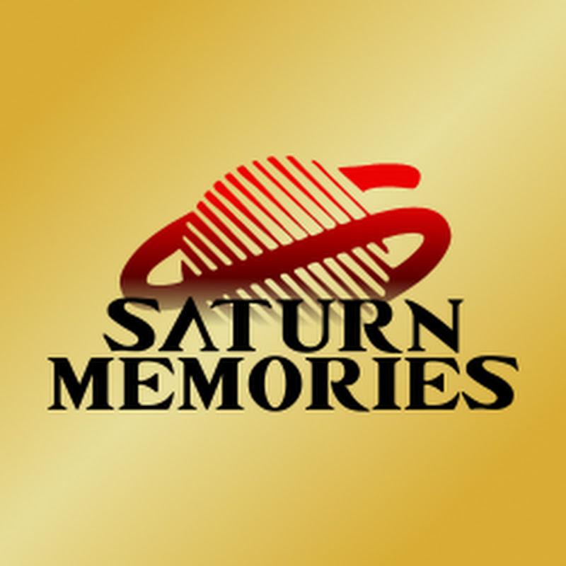 Saturn Memories (saturn-memories)
