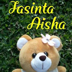jasinta aisha