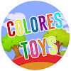 Colores toys
