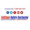 FallZone Safety Surfacing