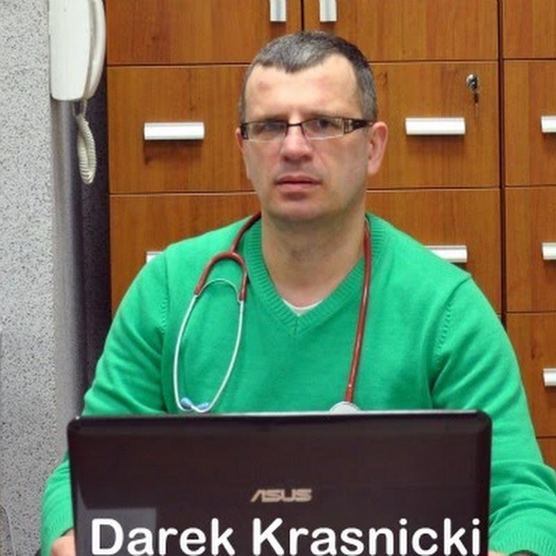Kraśnicki Dariusz