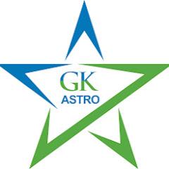 GK ASTRO ACADEMY