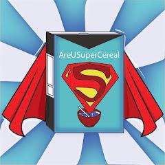 Are U Super Cereal Net Worth