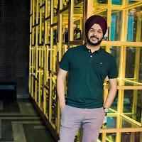 Parvinder Singh - Comedy