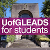 University of Glasgow LEADS for Students