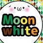 *Moon white*/美月