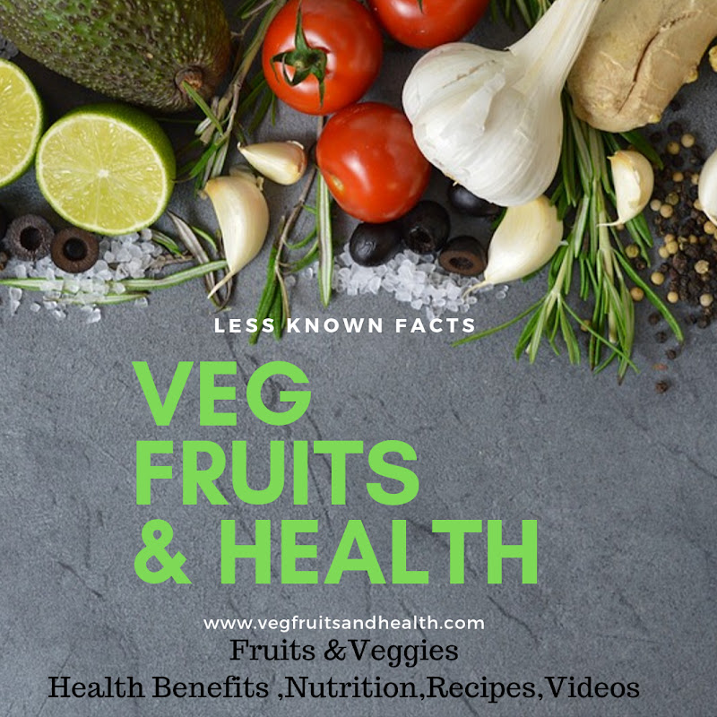 Fruits and Veggies (fruits-and-veggies)