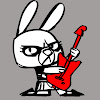 Guitar Rabbit