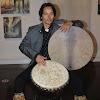 Percussionist William Ruiz