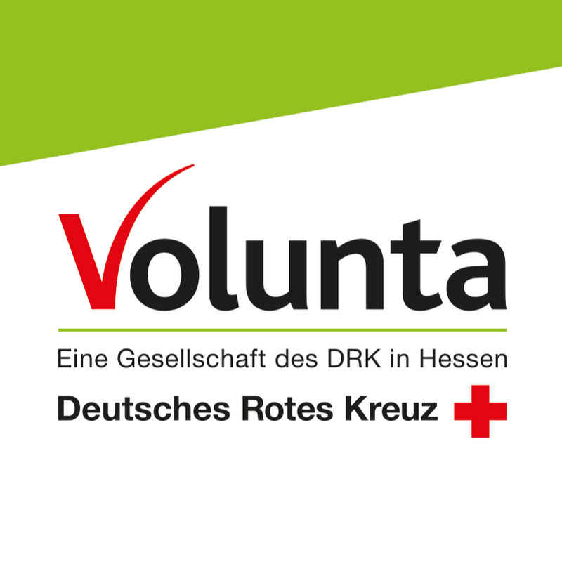Deutsches Rotes Kreuz in Hessen Volunta