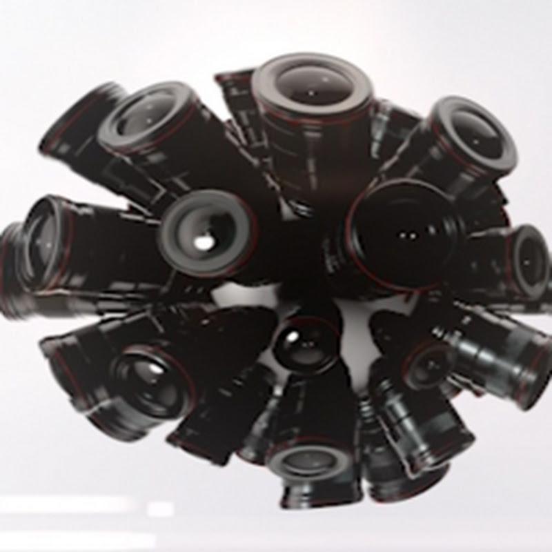 Lutajuca Kamera