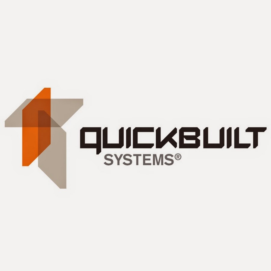 Quickbuilt Systems - YouTube