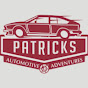 Patricks Automotive Adventures (patricks-automotive-adventures)