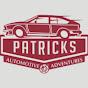 Patricks Automotive Adventures (patricks-automotive-adventures)