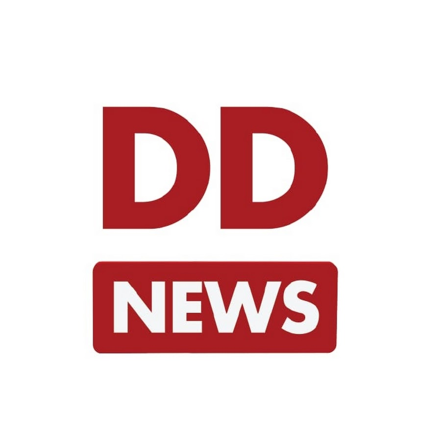DD News - YouTube