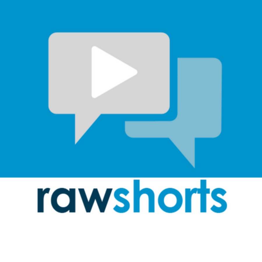 Raw Shorts logo