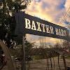 Baxter Barn