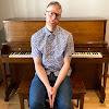 Dan Collins and a Piano
