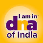 Iamin dnaofIndia